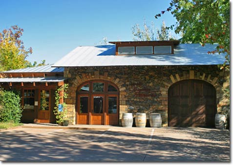 Broll Mountain Winery